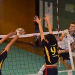 Providencia 1 clasifica a la final de damas y varones de la Copa Providencia de Volleyball