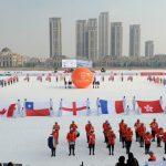 Selección Chilena de Polo en Nieve clasifica a los cuartos de final del Mundial