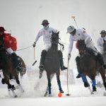 Chile fue eliminado en los cuartos de final del Mundial de Polo en Nieve