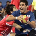 Selección de Handball Chilena logra triunfo ante Japón en torneo amistoso