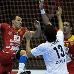 Chile debuta en el Mundial de Handball con derrota ante Macedonia