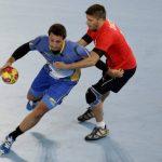 Chile no pudo ante Brasil en torneo amistoso de handball en España