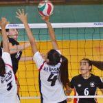 Solo equipos chilenos disputarán las finales de la Copa Providencia de Volleyball