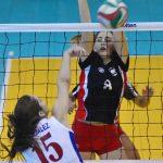 Providencia, Manquehue y Boston siguen firmes en busca de la final femenina de la Copa Providencia