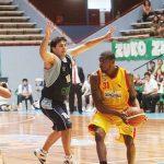 Español de Talca es el primer finalista de la Liga Nacional de Básquetbol
