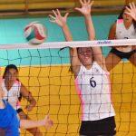 Providencia 1 más cerca de la final en la Copa Providencia de Volleyball
