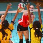 Manquehue alcanza el liderato en la competencia femenina de la Copa Providencia