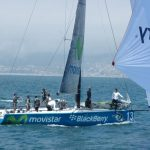 "Velero ""Pisco Sour"" mantiene el primer lugar tras tercera jornada del Mundial Soto 40"