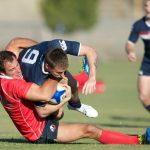 Chile 7 alcanza la final de la Copa de Plata en Seven de Las Vegas