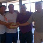 Feruchi y Asociaciones definen sistema de campeonatos para la temporada 2013
