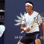 Paul Capdeville derrota a Horacio Zeballos en primera ronda del ATP de Sao Paulo