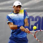 Nicolás Massú es eliminado del ATP de Viña del Mar por Albert Montañés