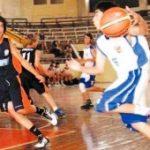 Osorno parte ganando en el Nacional Masculino Sub 15