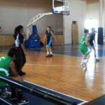 Valdivianas siguen a paso firme en el Nacional Femenino Sub 15