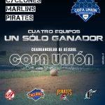 Cyclones de Concepción buscará revalidar su título en la Copa Unión de Béisbol