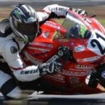 Vicente Leguina finaliza segundo en primera fecha del apertura del Superbike argentino
