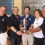 La Copa del Junior World Rugby Trophy visitó Antofagasta