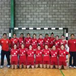 Chile derrota a Venezuela en nueva jornada del Sudamericano Femenino Adulto de Handball