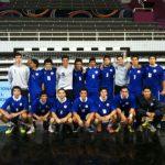 Chile va por el tercer puesto del Panamericano Junior Varones de Handball