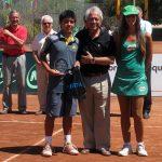 Con un chileno campeón finalizó el Torneo Internacional Copa Milo 2013
