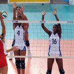 Chile vuelve a caer ante Cuba y disputará el séptimo lugar de la Copa Panamericana U20 Damas