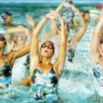Sudamericano Juvenil de Deportes Acuáticos vuelve con el waterpolo, nado sincronizado y aguas abiertas