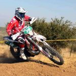 Team Gas Gas destacó en el Mundial de Enduro
