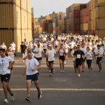 """La """"Media Maratón Puerto de Coronel"""" reunirá a mil competidores"""