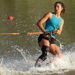 Chile gana cuatro medallas en primera jornada del Campeonato Latinoamericano de Esquí Náutico