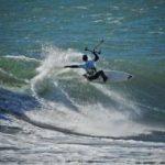Playa Matanzas recibe este sábado el evento Wave Masters 2013 de kitesurf