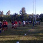 Los Cóndores comienzan su temporada internacional