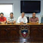 Asume nueva directiva en la Federación de Básquetbol de Chile
