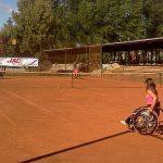 Temuco recibirá el Segundo Campeonato Regional de Tenis en Silla de Ruedas