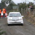 26 coches largarán en el retorno del Rally Avosur
