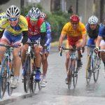 Por tres días Puerto Montt será la capital del ciclismo nacional