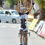 Ricardo Paredes ganó el Cuarto Circuito a la Provincia de Curicó 2013