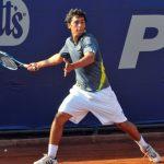 Gonzalo Lama ya tiene horario para su partido de cuartos de final en el Challenger Cachantún Cup