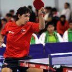Tenimesistas chilenos buscarán su paso a semifinales del Campeonato Latinoamericano
