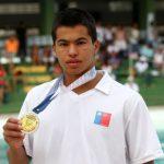 Chile logra tres medallas en primera jornada del Sudamericano Juvenil de Deportes Acuáticos