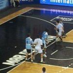Chile gana a Uruguay y se acerca a las semifinales del Panamericano Junior Masculino de Handball