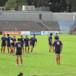 Selección Chilena de Rugby, con cambios, enfrenta este miércoles a Argentina