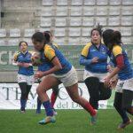 Viña RC se quedó con la primera fecha del Circuito Nacional de Seven Femenino