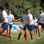 Definida la Selección Adulta de Rugby para encuentro entre Chile y Brasil