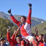 Chile logra tres medallas de oro en segundo día del Panamericano de Mountain Bike