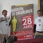 """Se inicia la cuenta regresiva para la """"Media Maratón de Casablanca"""""""