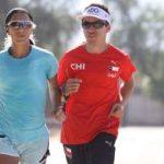 Atleta paralímpico Cristián Valenzuela correrá este domingo el Maratón de Londres