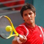 Paul Capdeville sube en el ranking ATP tras llegar a la final del Challenger de Pereira