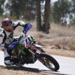 Maximiliano Scheib correrá bajo los colores de Kawasaki en segunda fecha del nacional de velocidad