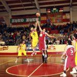 Triunfos de Español de Osorno y Deportes Victoria marcan la primera fecha de Libsur 2013
