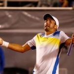 Nicolás Massú abandonó en octavos de final del Challenger de Savannah